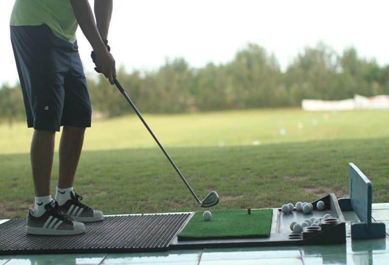 Chất lượng dịch vụ được các golf thủ đánh giá cao