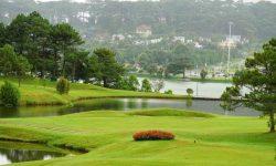 Hình ảnh sân golf Mường Thanh Diễn Lâm