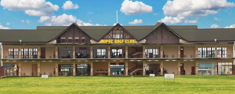 Sân tập golf Mipec là một trong những sân golf thu hút đông đảo các golf thủ tại khu vực miền Bắc